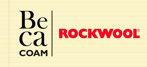 CÉSAR RUIZ-LARREA JURY OF THE ROCKWOOL-COAM GRANT